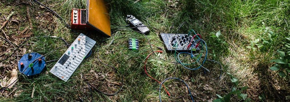 various instruments