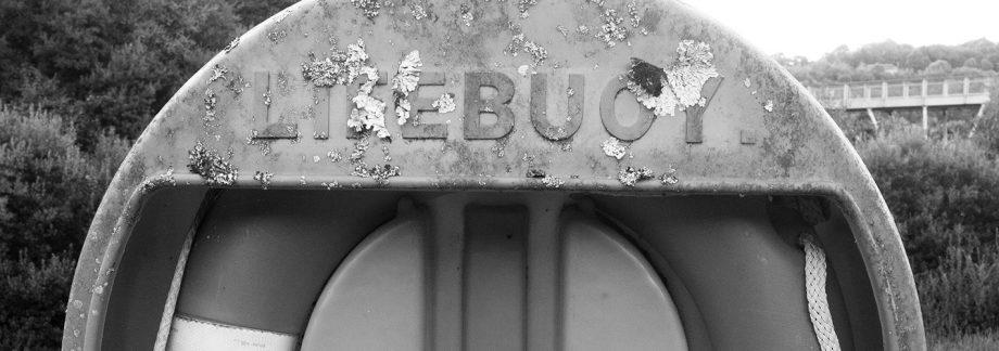 lifebuoy: duchno