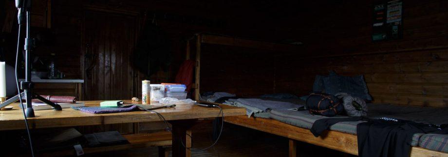 Microworld 11.1 — Saarijärvi Tupa